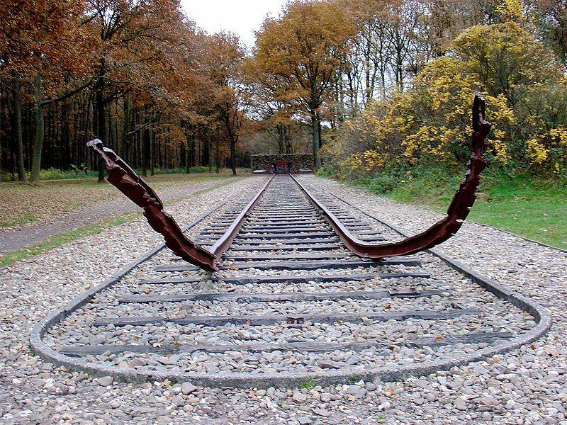 Nazie kamp Westerbork - The Netherlands   Holland   Pinterest ...