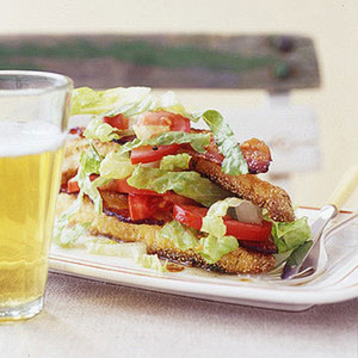 Tilapia Dinner Recipes - Rachael Ray Every Day