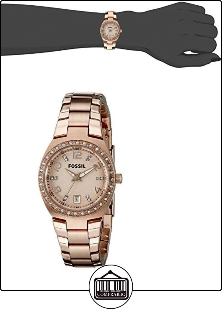 b552cef03229 Fossil AM4508 - Reloj para mujeres