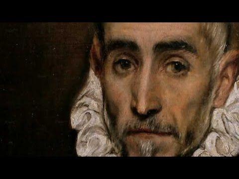 El Greco, alma y luz universales - Capítulo 6: La Gloria