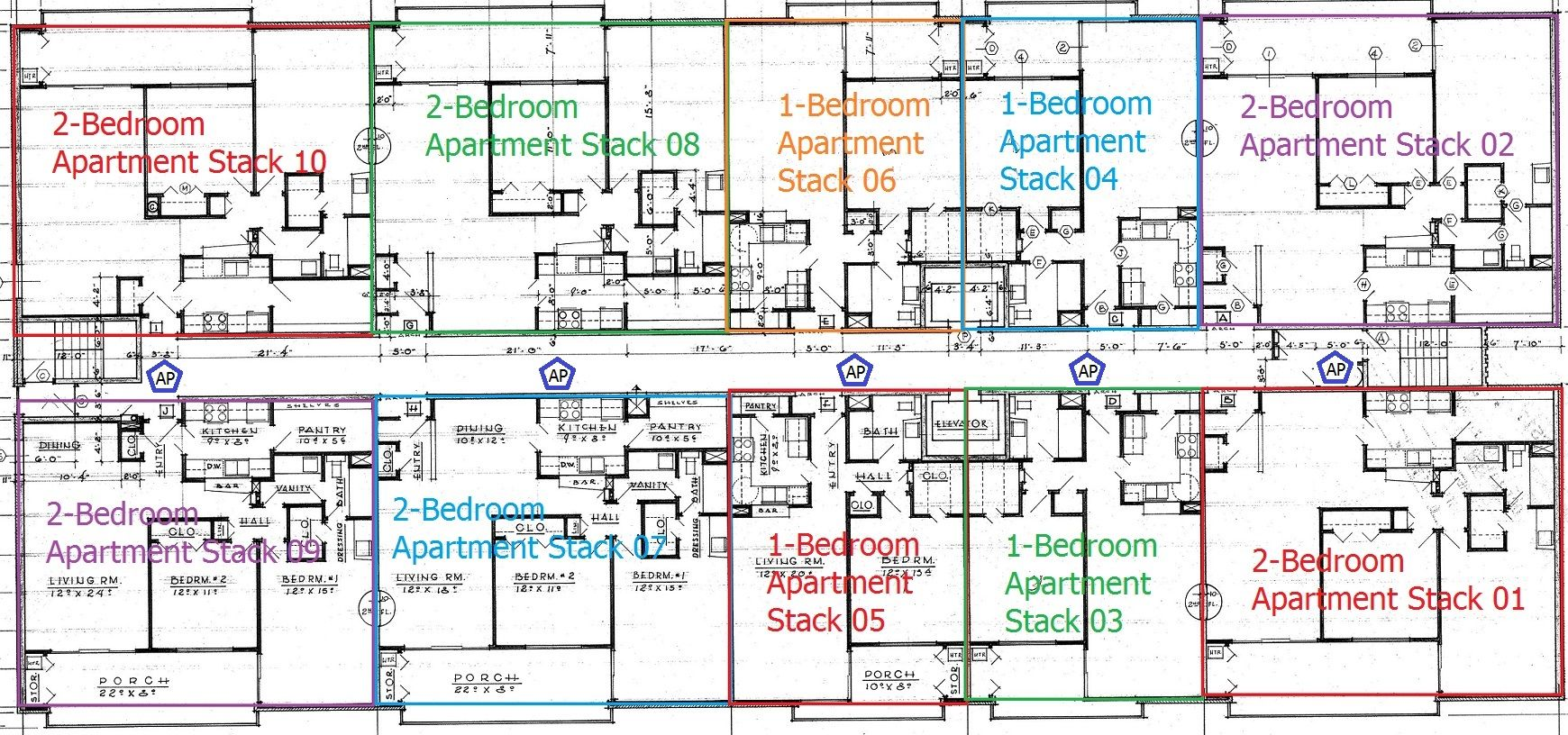 Floor Plan Abbreviations New High Rise Building Floor Plan Dwg Unit Apartment Plan High Rise Apartments Education Architecture Residential Architecture Facades