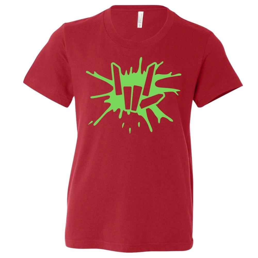 Share The Love Shirt Epic Slime Shirt Share The Love Youth Tee Stephen Sharer Shirt Stephen Sharer Merch Love Shirt Youth Tees Merch