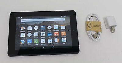 Amazon Kindle Fire HD 7 (4th Generation) 8GB Wi-Fi 7in - Black  https://t.co/udli0DlHHy https://t.co/yCn8TYJDVy
