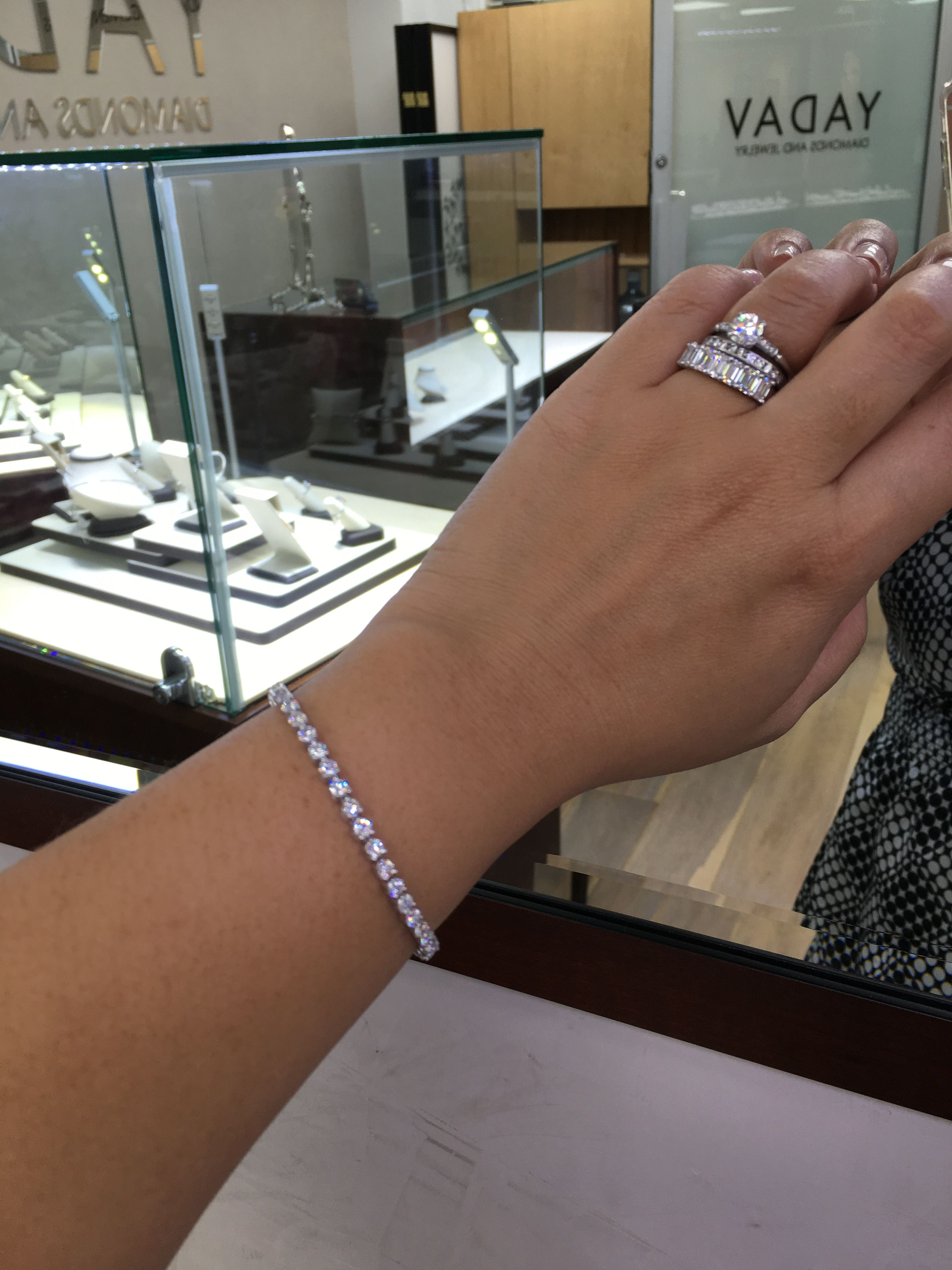 Pin On Diamond Bracelets