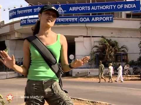 Exotica - Episode 24 : Exotic Locations of Devbagh beach resort, Karnataka - http://www.nopasc.org/exotica-episode-24-exotic-locations-of-devbagh-beach-resort-karnataka/