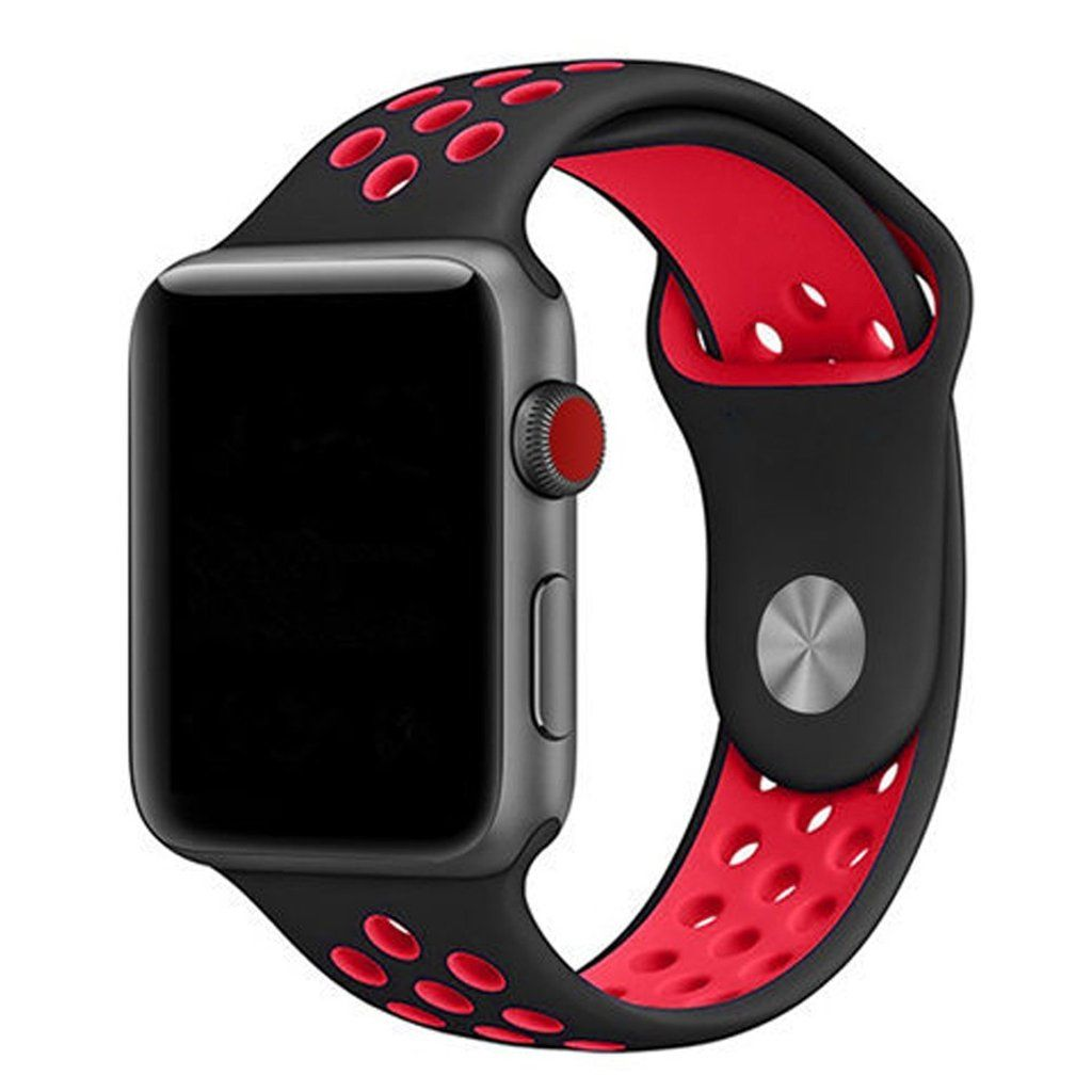 Apple Watch Band, Sport Silicone, for Nike Edition Apple