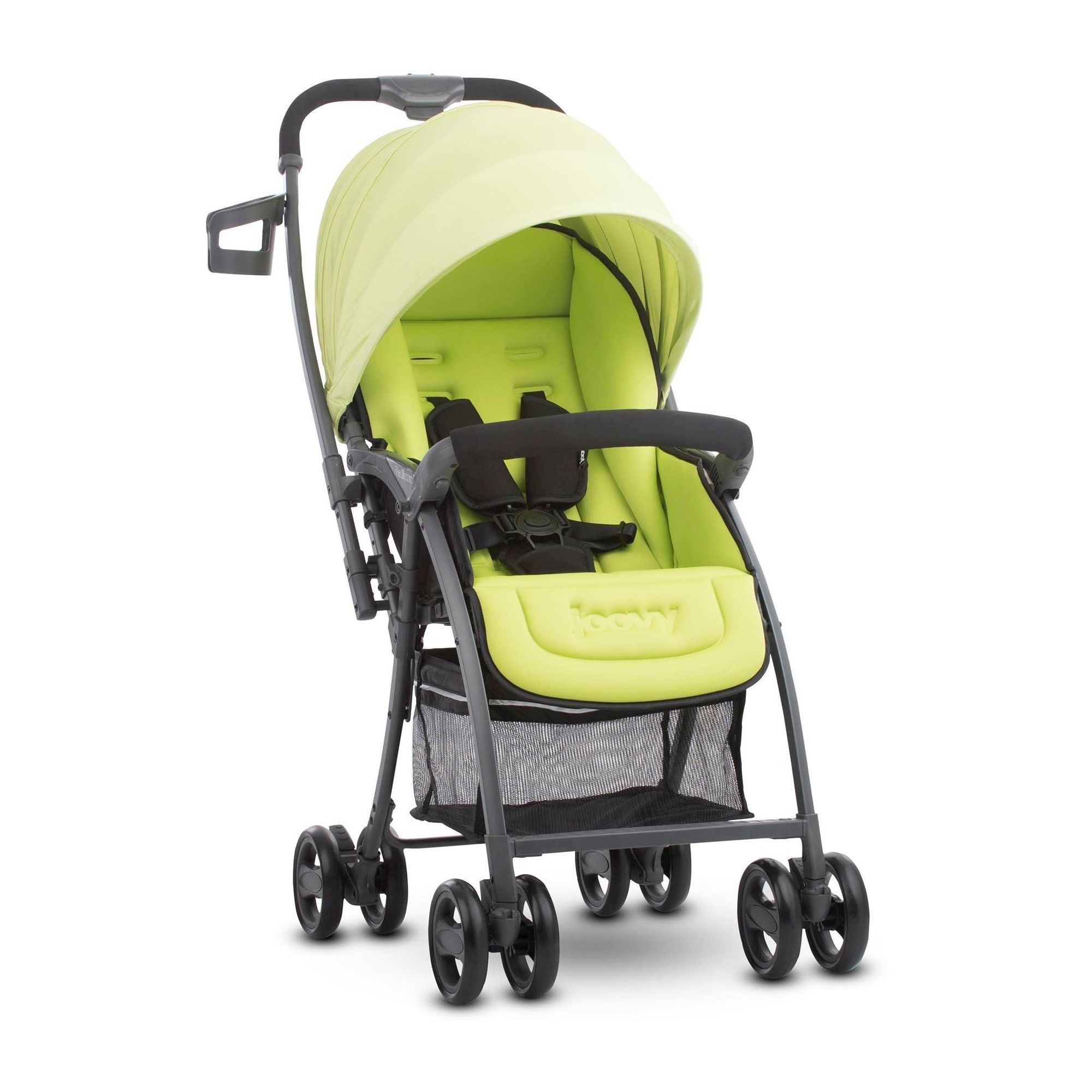Joovy Balloon Stroller Green Stroller, Baby travel