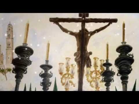 Camarón Joan Manuel Serrat Saeta El Cristo De Los Gitanos Gitanas Cristo Domingo De Ramos
