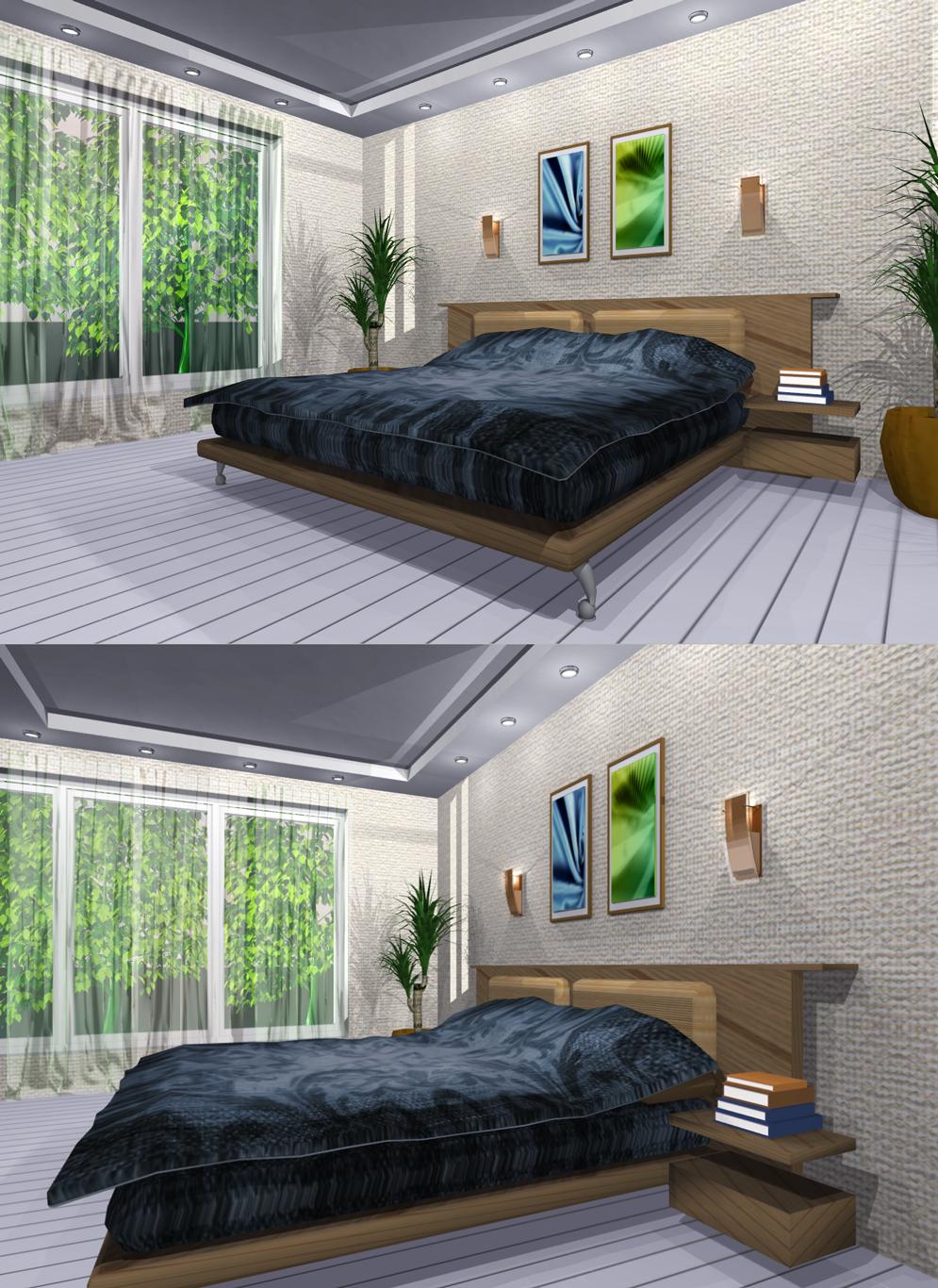 bedroomdesign created in #LiveHome3D #homedesign #interiordesign ...