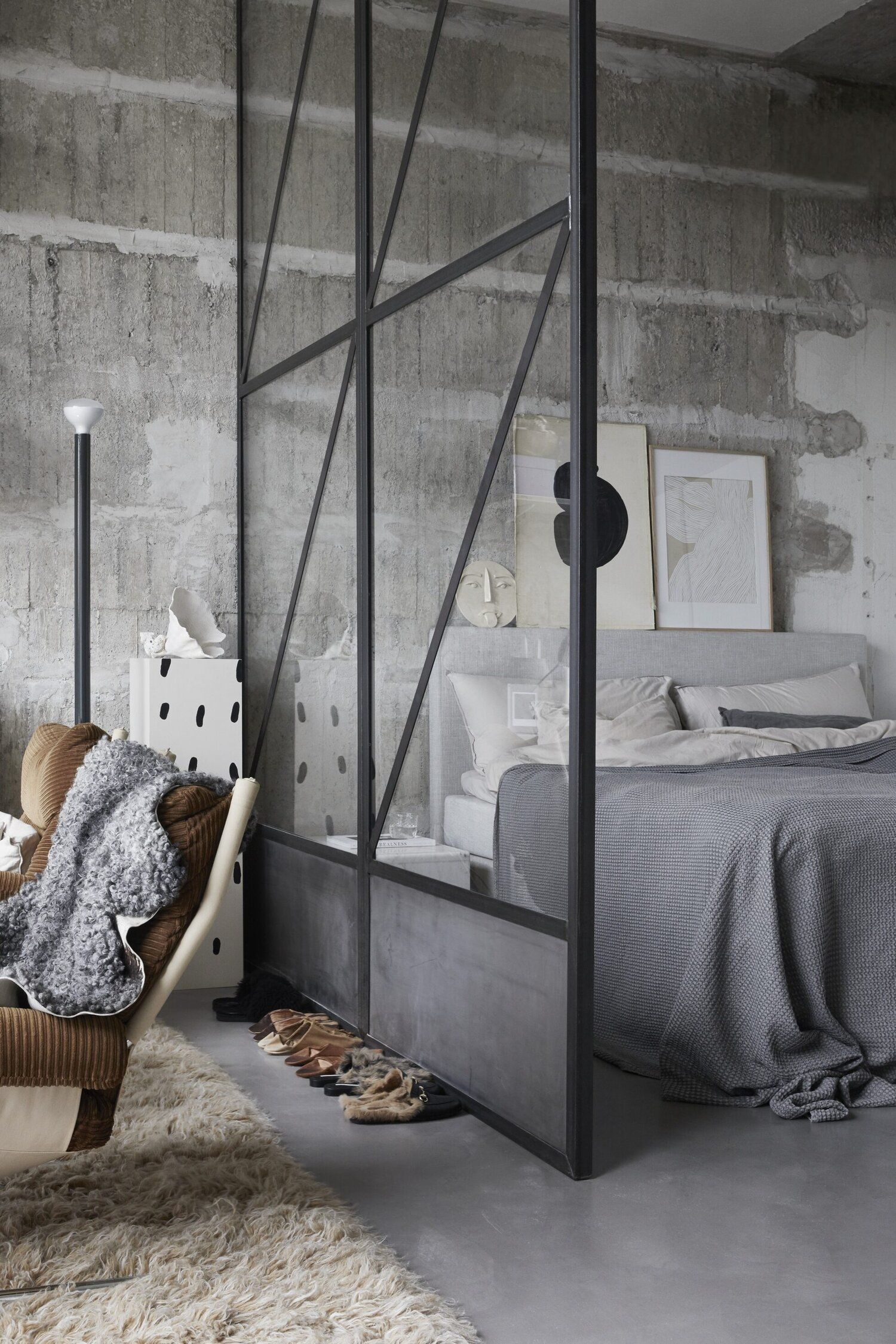 Stanza Studio In Casa the small and stylish home of interior stylist linnéa salmén