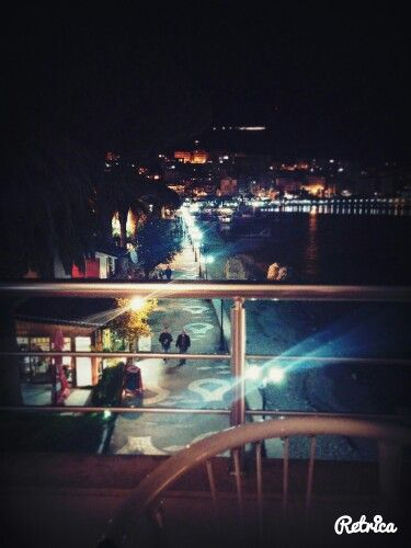 Saranda, Albania
