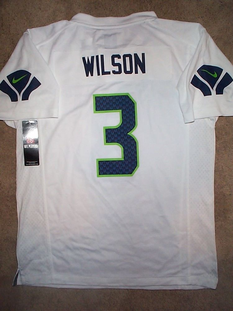 IRREGULAR  Seattle Seahawks RUSSELL WILSON nfl NIKE Jersey Youth Kids Boys  (xl)   29.94 End Date  Wednesday Nov-28-2018 12 45 08 PST Buy… ad3b122c5