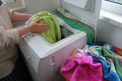 Using Allure in your top-loading washing machine  – allurewash.com