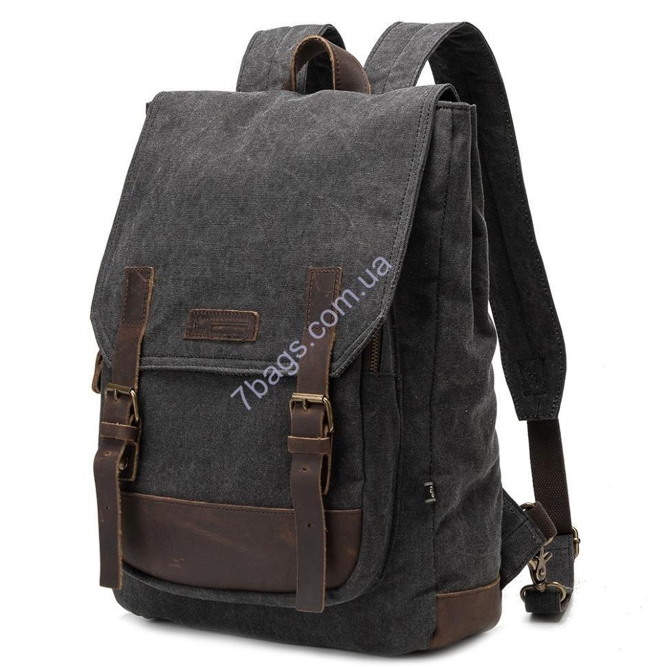 Рюкзак canvas backpack современные материалы для рюкзаков