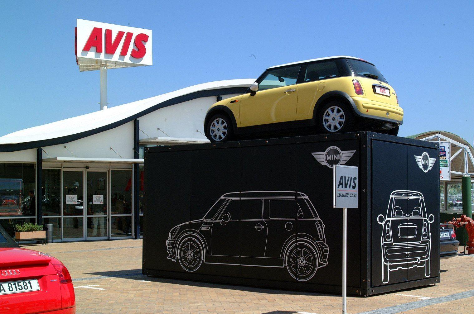 Avis Car Hire, Cape Town Car hire, Car rental, Holiday car