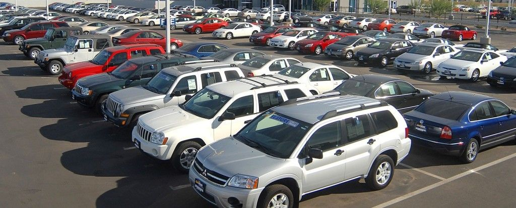 Dealership Online Inventory How to merchandise your