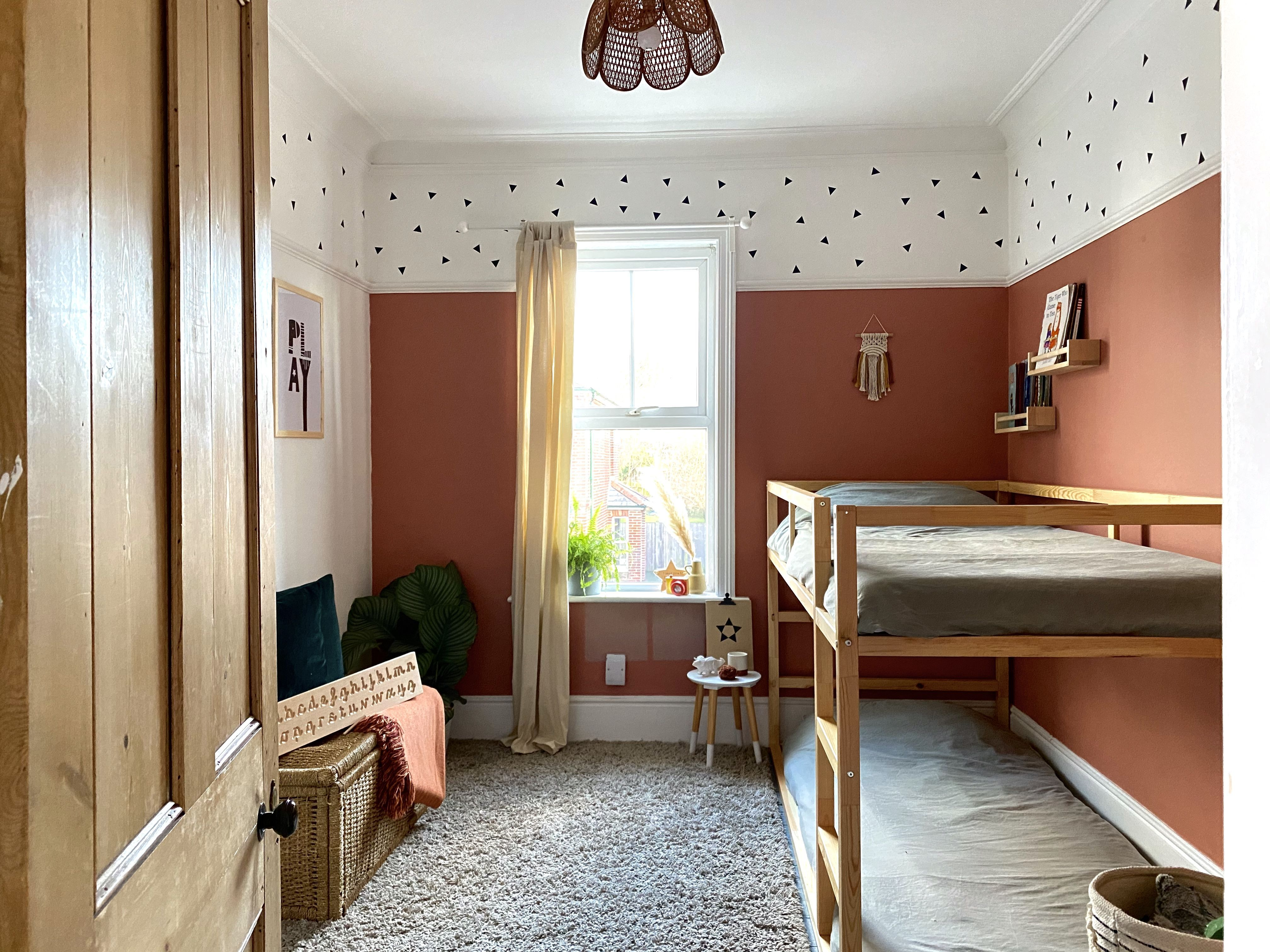 Jungen Schlafzimmer Verjungungskur Geschlechtsneutrale