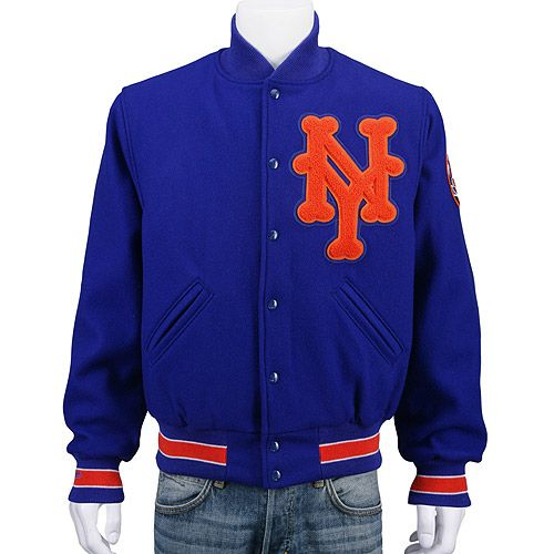 Authentic Baseball Jackets