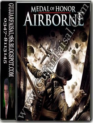 Medal oF Honor Airborne Game Free Download Full Version Highly Compressed  For Pc | Medal of honor, Pc games download, Games