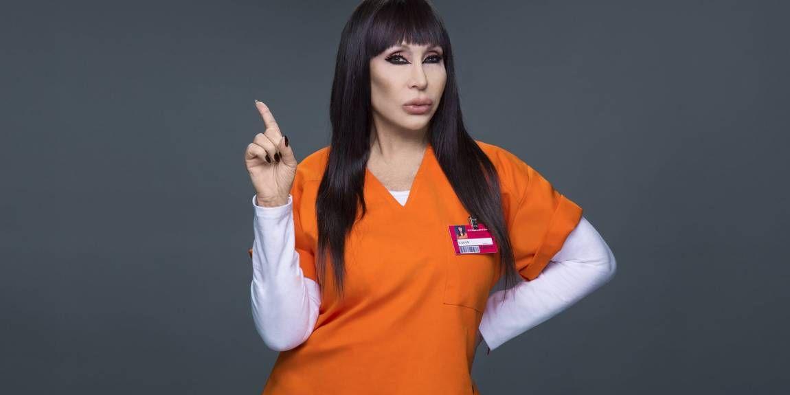 """@netflix la tiene clarísima: Moria en las nuevas promos de @oitnb: """"Trust no bitch, miamaaaarrrrr"""" - http://2ba.by/2de2c"""