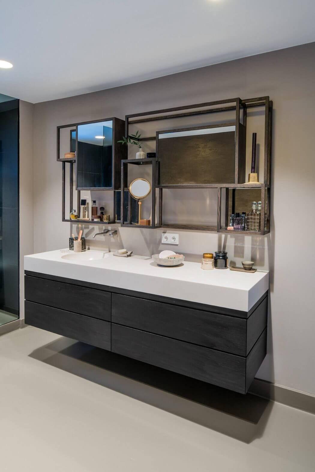 1 zimmer wohnung einrichten - 13 apartments als inspiration ... - Industrieller Schick Design Dachwohnung