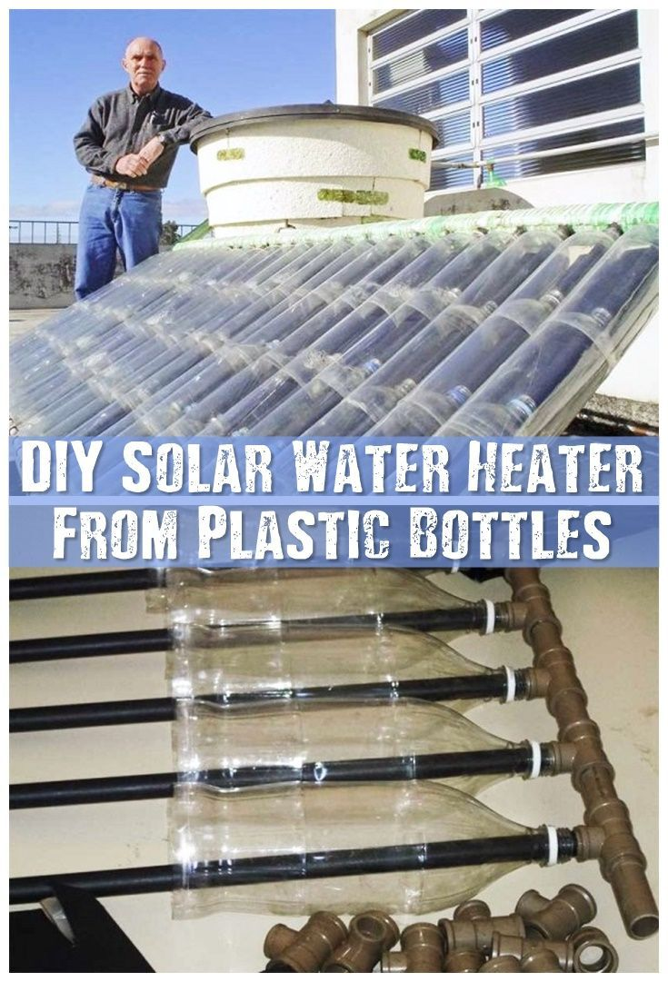 how to build a solar pool heater rack