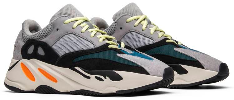 Yeezy Boost 700 'Wave Runner' - adidas
