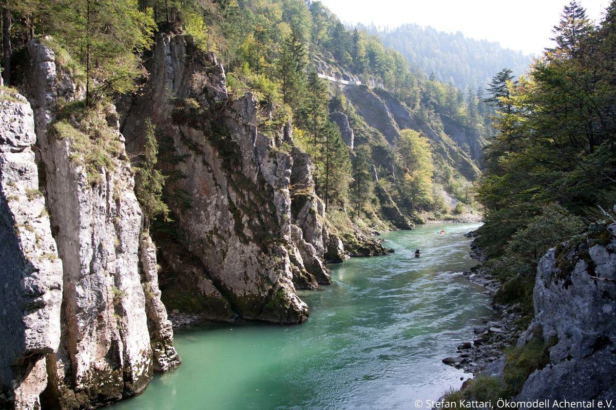 Schmugglerweg Und Samerrundweg Chiemsee Alpenland Tourismus In 2020 Wallfahrt Wanderung Tourismus