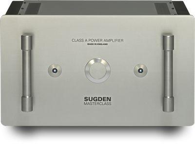 Masterclass SPA-4 & MPA-4   Power Amplifiers