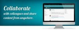 Tinder - social collaboration [free option is decent]