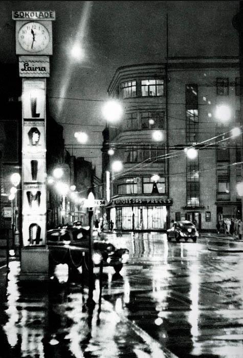 Rīga. Old days..