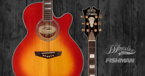 Enter To Win A D Angelico Mercer Grand Auditorium Guitar A Ifttt Reddit Giveaways Freebies Contests Auditorium Acoustic Guitar
