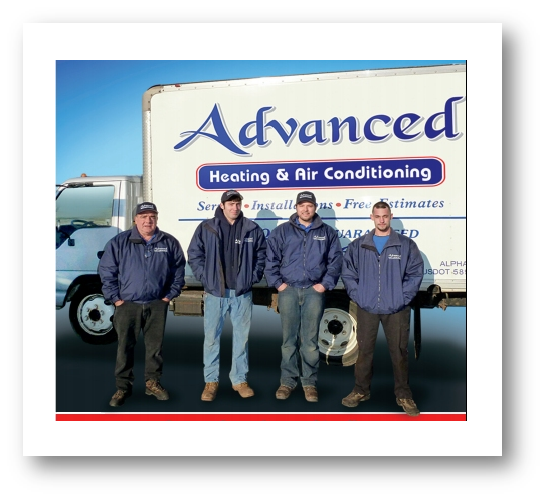 Advanced Heating And Air Conditioning Serving Warren County Nj