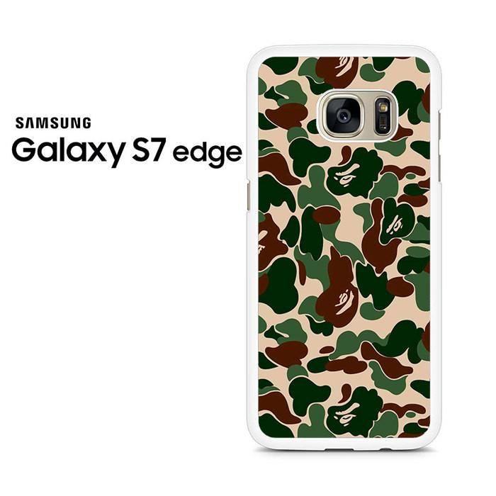 bape samsung galaxy s6 edge case