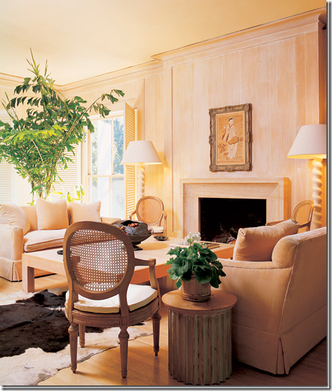 One of my favorite interiors Living room of a home in Fresno Ca
