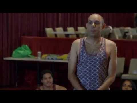 ABC Black Comedy: Deadly Dancer - YouTube