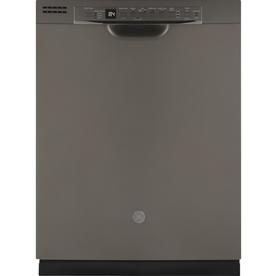Slate Dishwasher At Lowes In 2019 Home Appliance Store