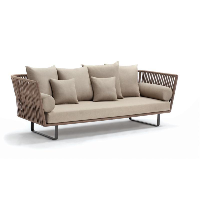 Kettal Modern Outdoor Sofas Sofa Furniture Outdoor Furniture
