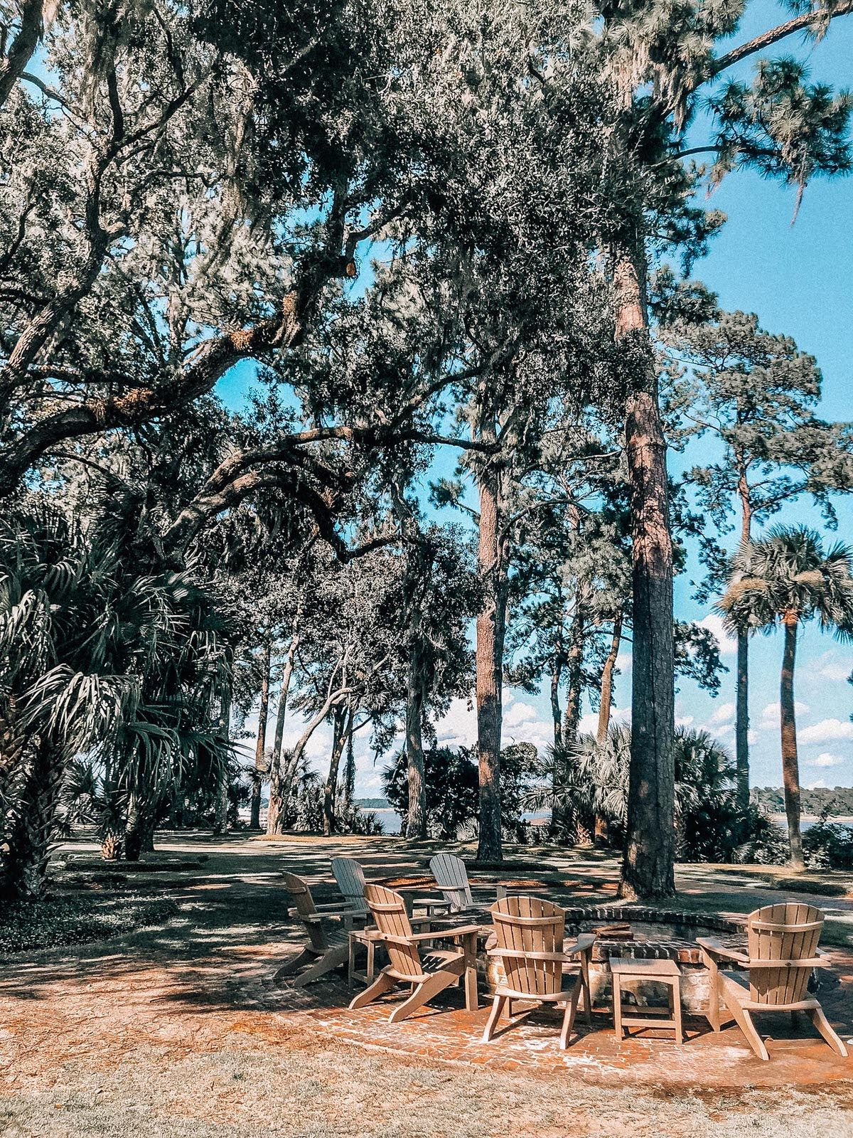 Our Stay At Montage Palmetto Bluff South Carolina
