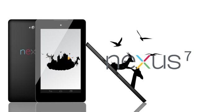 Here is some videos of the next Nexus 7, the Nexus 7 II
