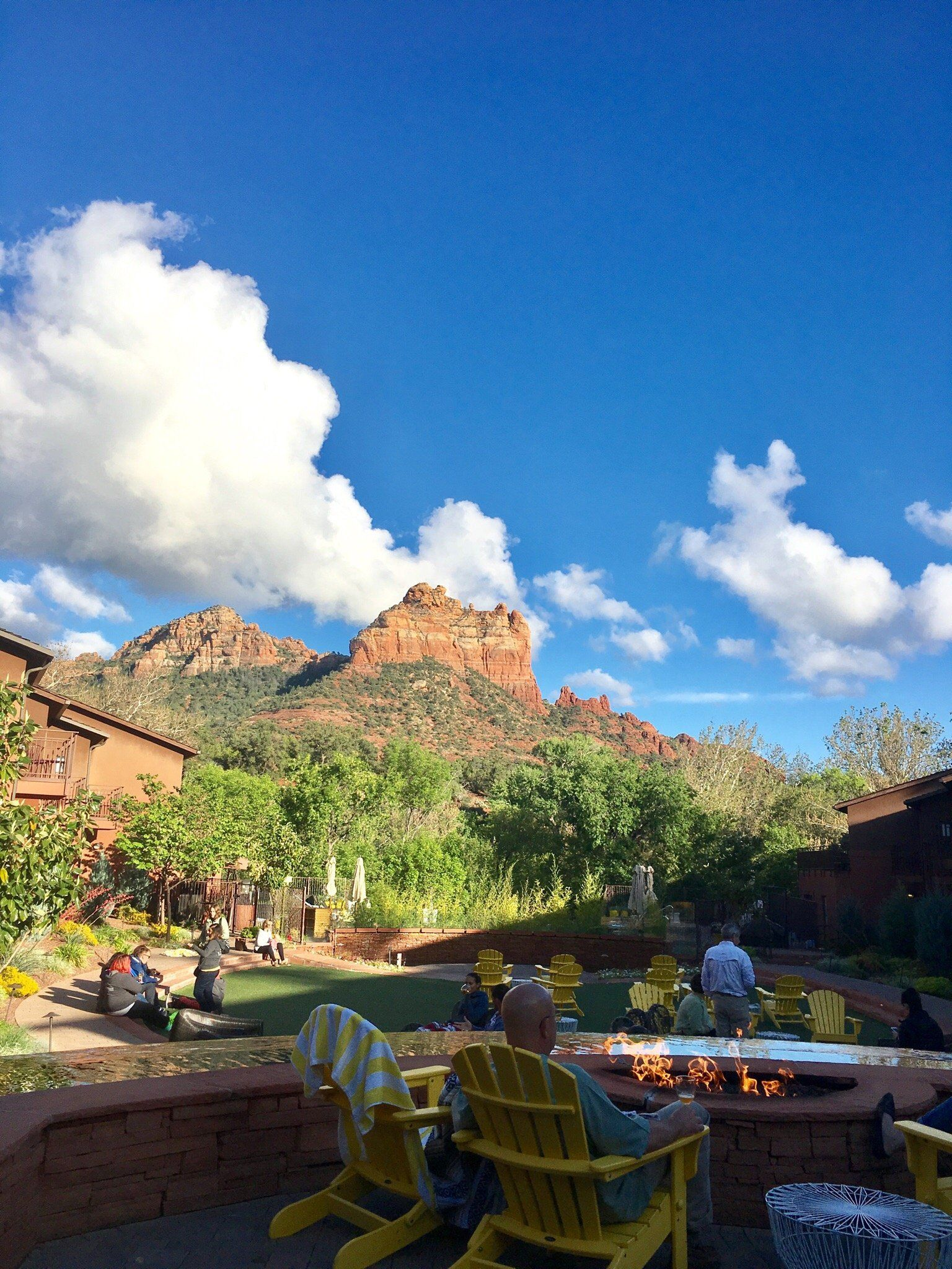 Book Kimpton Amara Resort Spa Sedona On Tripadvisor See 1 049 Traveler Reviews