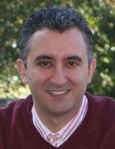 """February/2017 Our BFGP Hero is Doctor Nassir Ghaemi professor of psychiatry at Tufts Universit and an Iranian immigrant that moved to the United States at the age of 5. I first became familiar with Dr. Ghaemi's through his book """"A First Rate Madness. He is living proof that immigration is vital to a free society. Thank you for your service to the mental health community."""