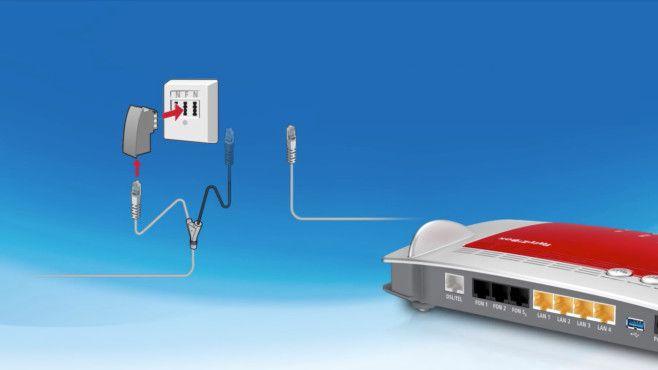 Telekom Ip Anschluss Checkliste Vor Dem Umstieg
