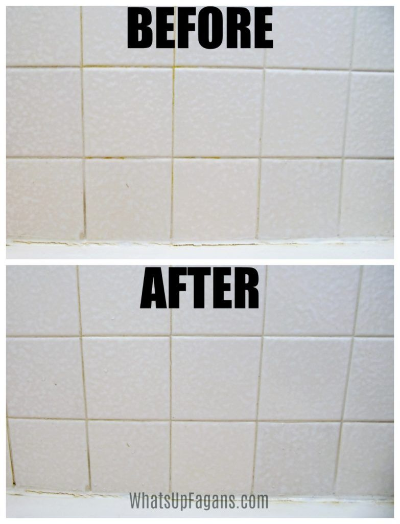 3 Of The Best Ways To Clean Grout In Your Bathroom Grout Cleaner Bathroom Cleaning Clean Bathroom Grout
