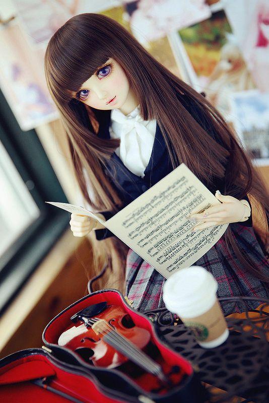 Yoko - Violin Lessons   Flickr - Photo Sharing!