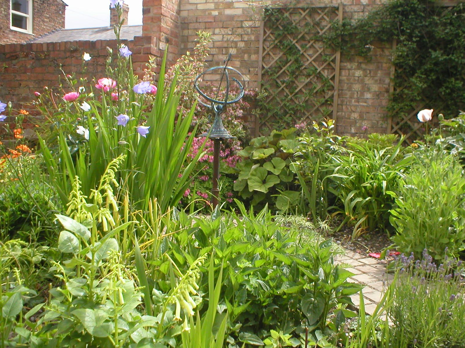 One of our gardens in Easingwold | Garden design, Perfect ...
