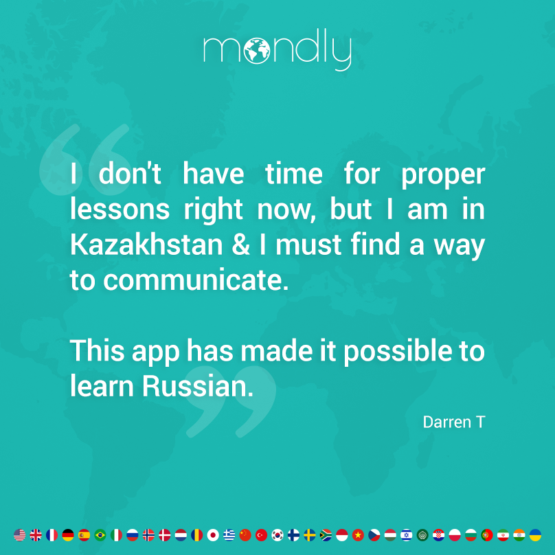 Pin by Mondly Languages on Language Learning App Learn