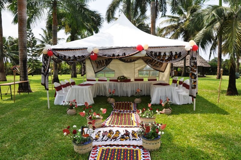 African wedding decor african theme wedding event decor african wedding decor african theme wedding junglespirit Choice Image
