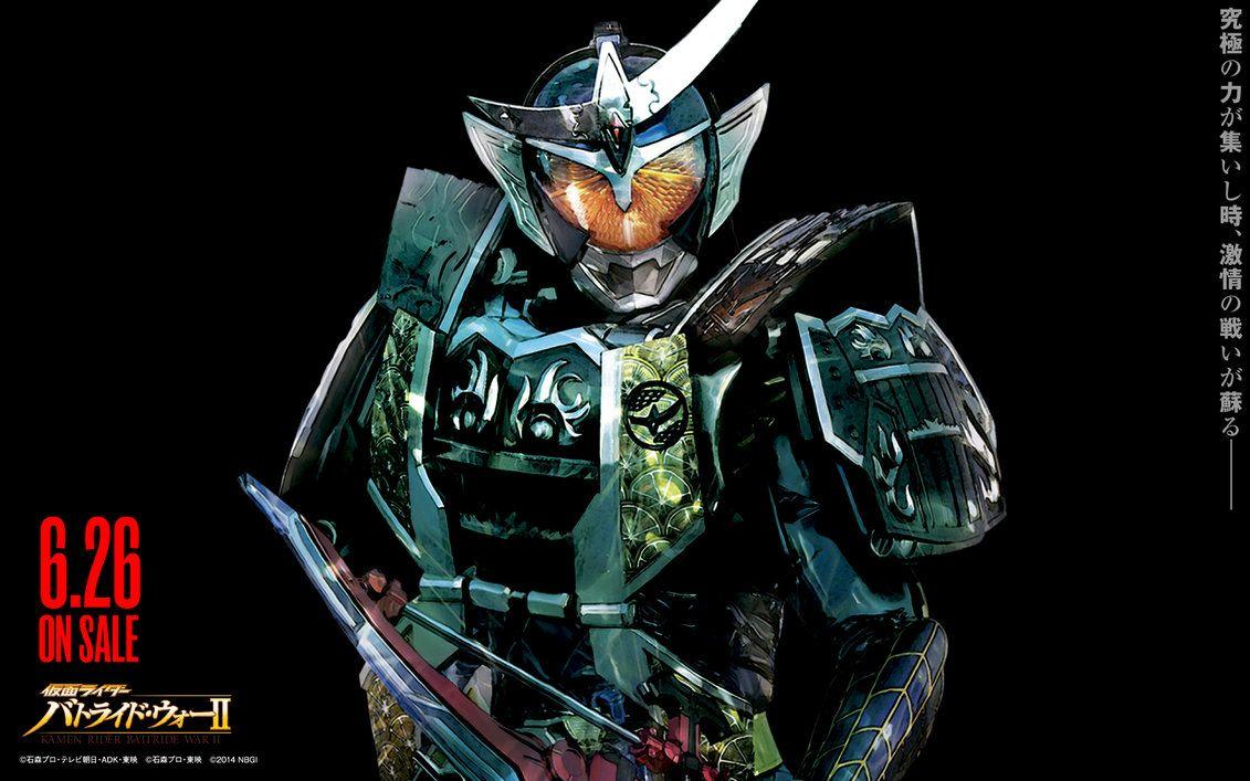 仮面ライダー鎧武 バトライド ウォー2 壁紙 仮面ライダー鎧武