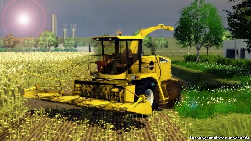 farming simulator 2013 bergmann m 1080p